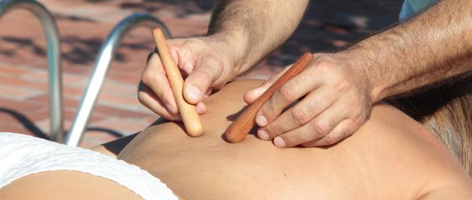 Massaggio Amazzonico Praxis