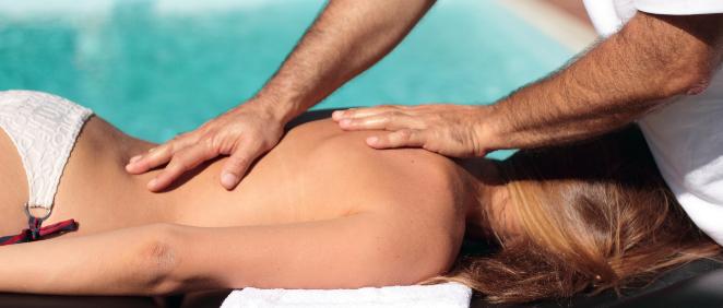 Praxis Massaggio svedese