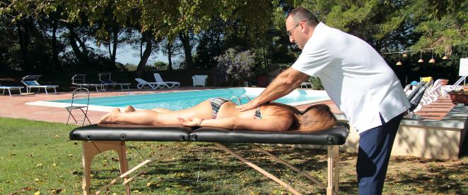 massaggio svedese praxis