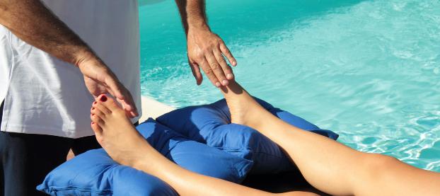 Praxis massaggio amazzonico