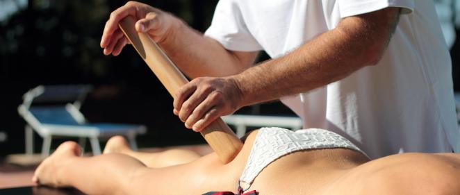 Massaggio Maori praxis